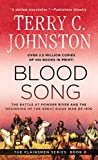 Johnston, Terry C.: Blood Song