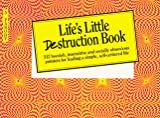 Dane, Charles Sherwood: Life's Little Destruction Book