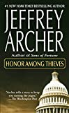 Archer, Jeffrey: Honor Among Thieves