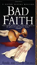 Bad Faith by Aime Thurlo
