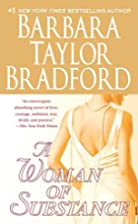 A Woman of Substance by Barbara Taylor…