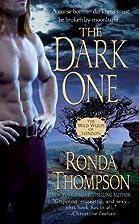 The Dark One by Ronda Thompson