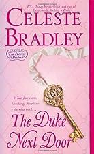 The Duke Next Door (Heiress Brides) by…