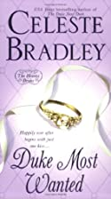 Duke Most Wanted (Heiress Brides) by Celeste…