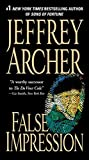 Archer, Jeffrey: False Impression