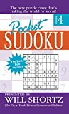 Shortz, Will: Pocket Sudoku: 150 Fast, Fun Puzzles