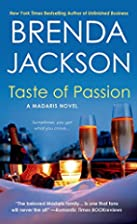 Taste of Passion by Brenda Jackson
