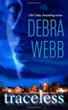 Traceless by Debra Webb