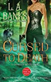 Banks, L. A.: Cursed to Death (Crimson Moon, Book 4)