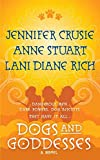 Crusie, Jennifer: Dogs and Goddesses