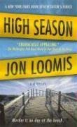 High Season (Frank Coffin Mysteries) by Jon…