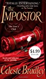 Bradley, Celeste: The Impostor (The Liars Club, Book 2)