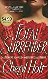 Holt, Cheryl: Total Surrender