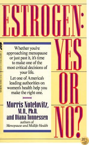 Estrogen: Yes or No?