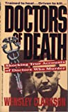 Clarkson, Wensley: Doctors of Death