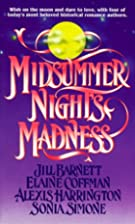 Midsummer Night's Madness (A Knight in…