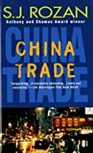 China Trade by S.J. Rozan