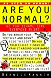 Kanner, Bernice: Are You Normal?: Do You Behave Like Everyone Else?