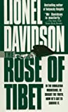 Davidson, Lionel: The Rose of Tibet