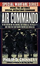 Air Commando: Inside The Air Force Special…