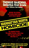 McKenna, Thomas: Manhattan North Homicide