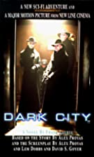 Dark City: A Novel (Dark City) by Frank…