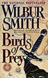Smith, Wilbur A.: Birds of Prey