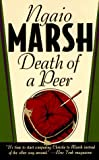 Marsh, Ngaio: Death of a Peer