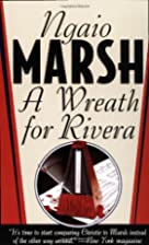 Swing, Brother, Swing by Ngaio Marsh