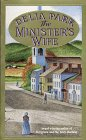 The Minister's Wife by Delia Parr