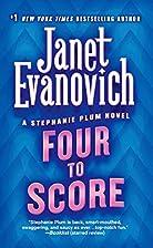 Four to Score (Stephanie Plum, No. 4) by…