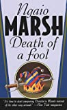 Marsh, Ngaio: Death of a Fool