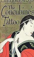 The Concubine's Tattoo (Sano Ichiro…
