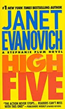 High Five (Stephanie Plum, No. 5) by Janet…