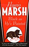 Marsh, Ngaio: Black As He's Painted