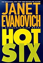 Hot Six : A Stephanie Plum Novel (A…