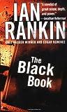 Rankin, Ian: THE BLACK BOOK