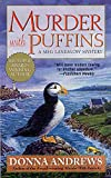 Andrews, Donna: Murder with Puffins (Meg Langslow Mysteries)