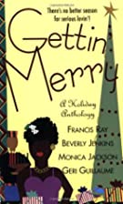 Gettin' Merry by Beverly Jenkins