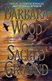 Wood, Barbara: Sacred Ground