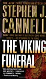 Cannell, Stephen J.: The Viking Funeral: A Shane Scully Novel (Shane Scully Novels)