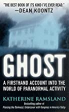 Ghost: Investigating the Other Side by&hellip;