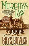 Rhys Bowen: Murphy's Law: A Molly Murphy Mystery