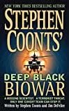Coonts, Stephen: Biowar (Stephen Coonts' Deep Black, Book 2)