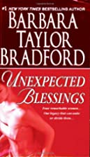 Unexpected Blessings by Barbara Taylor…