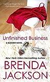 Brenda Jackson: Unfinished Business