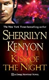 Kenyon, Sherrlyn: Kiss of the Night
