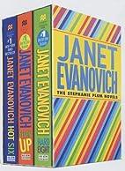 Janet Evanovich Boxed Set #2: Hot Six  …