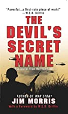 The Devil's Secret Name by Jim Morris
