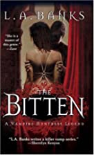 The Bitten (Vampire Huntress Legends) by L.…